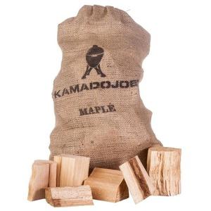Dřevo na uzení Kamado Joe 4,5 kg - unikátní chuť pro každý typ masa
