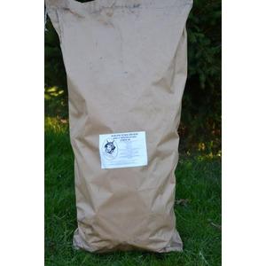 Dřevěné uhlí z bukového dřeva VÝBĚR 10 kg