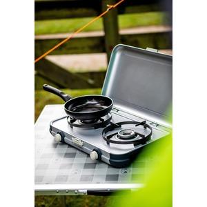Dvouplotýnkový plynový vařič Campingaz KITCHEN 2