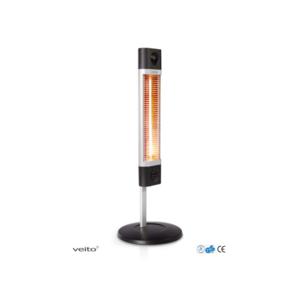 Elektrický karbonový zářič VEITO CH1800 XE - ruční ovládání