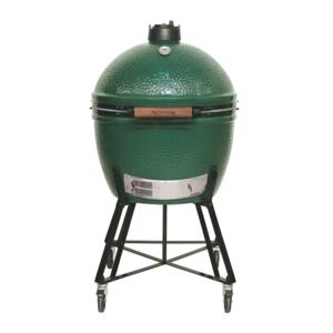 Keramický gril Big Green Egg XLarge - velký gril pro profi catering a velké skupiny lidí