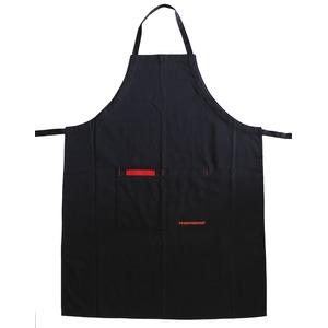 Textilní grilovací zástěra BBQ Premium - elegantní a stylový doplněk obsluhy grilu a kuchaře